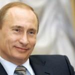 Путин Хуйло