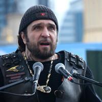 Залдостанов в Чечне