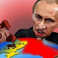 Путин Донбасс
