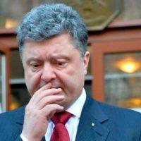 Команда Порошенко уже отказывается верить в победу