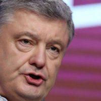 Порошенко принял предложение Зеленского о дебатах на стадионе