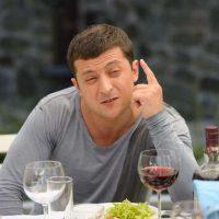 Зеленский это Янукович