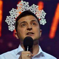 Священник предупредил, что избиратели Зеленского будут гореть в аду